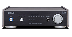 Reference Series teac ud 301
