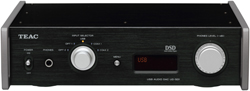Reference Series teac ud501 banner